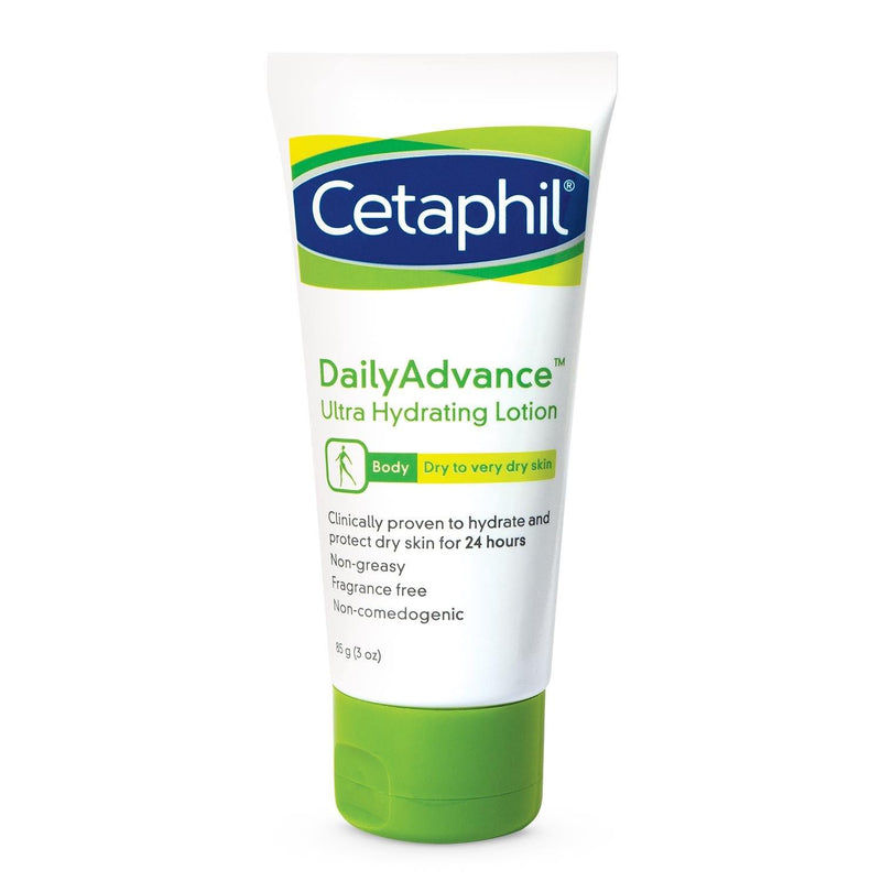 Cetaphil Daily Advance Ultra Hydrating Lotion 85 g