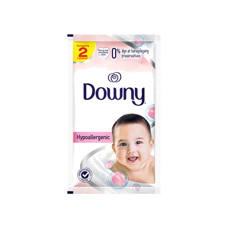 Downy Hypoallergenic Fabric Conditioner 36 ml - 6s