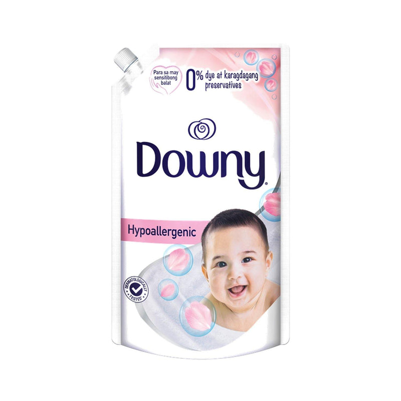 Downy Hypoallergenic Fabric Conditioner 690 ml