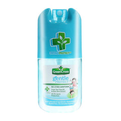 Green Cross Gentle Protect No-Sting Sanitizer 40 ml Rubbing Alcohol