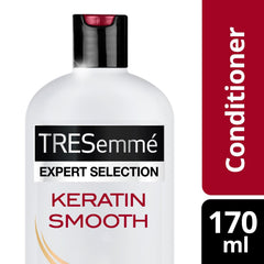 TRESemme Conditioner Keratin Smooth 170 ml