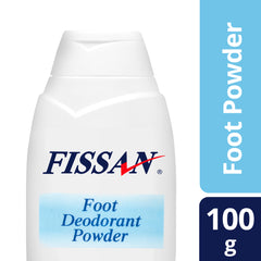 Fissan Foot Deodorant Powder 100 g