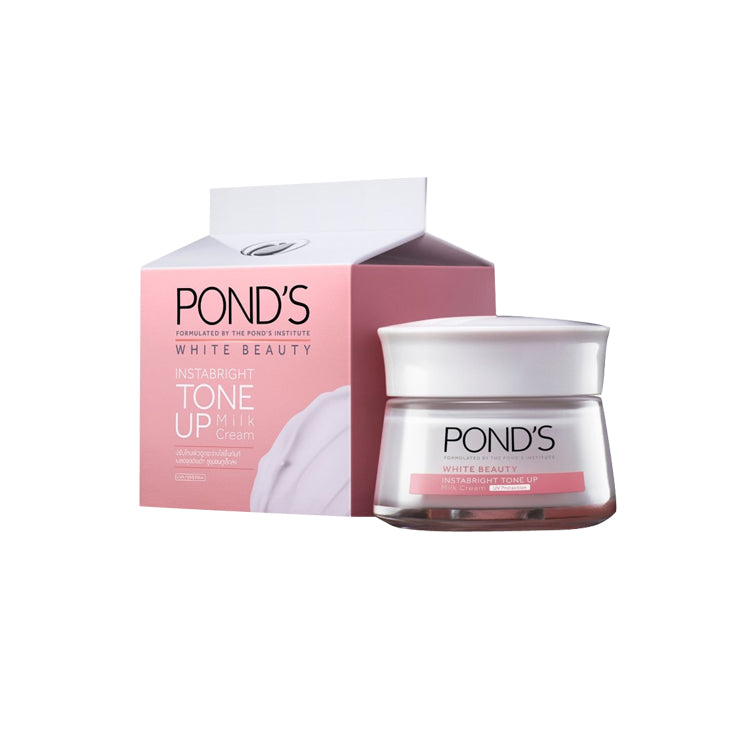 Pond's White Beauty InstaBright Tone Up Milk Cream 50 g