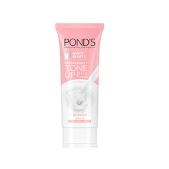 Ponds Tone Up Milk Foam 100 g Facial Wash