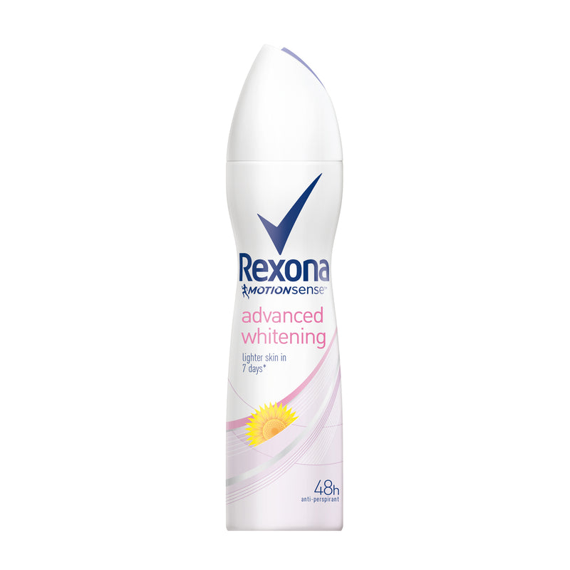 Rexona Skin light 150 ml Spray