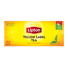 Lipton Yel Label Tea 2 g - 50s