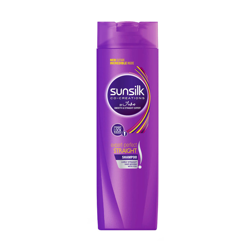 Sunsilk Expert Straight 180 ml Shampoo