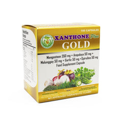Xanthone Plus Gold - 20s