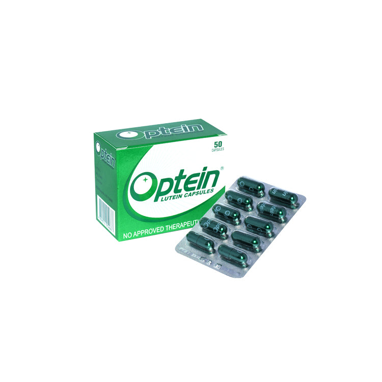 Optein Capsule - 20s