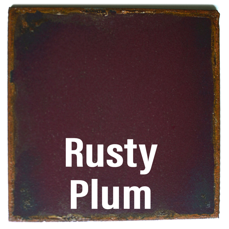 Rusty Plum Sample piece - 3