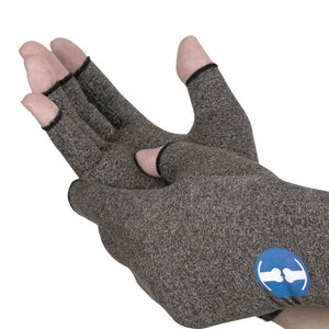 MrKnuckle™ Premium Compression Gloves