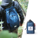 Load image into Gallery viewer, 4Monster Hiking Lightweight Travel Backpack