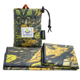 Load image into Gallery viewer, Camouflage Pattern Microfiber Camping Towel 4Monster