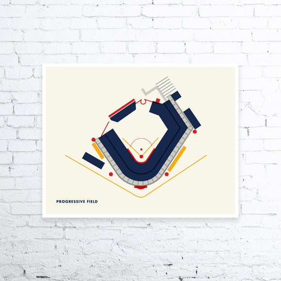 Progressive Field | Cleveland Indians