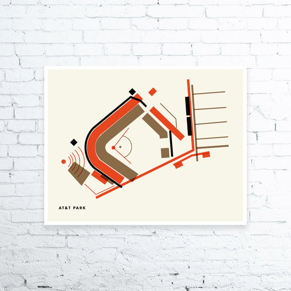 AT&T Park | San Francisco Giants