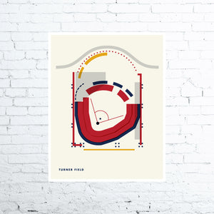 Turner Field | Atlanta Braves
