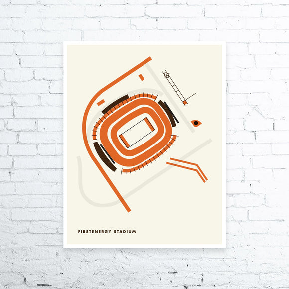 Firstenergy Stadium | Cleveland Browns