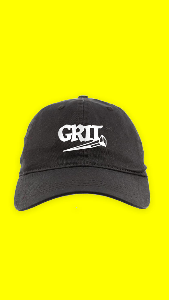 "Grit ""Tough as Nails"" 