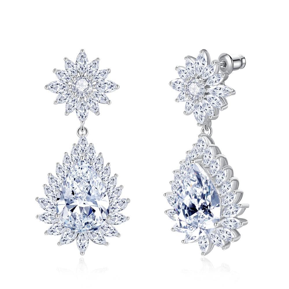 Luxury Drop earrings