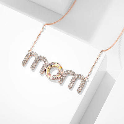 MOM fashion necklaces