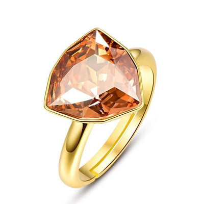 Resizable Luxury Ring