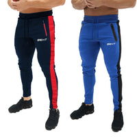 Men Quality running pants joggers sweatpants
