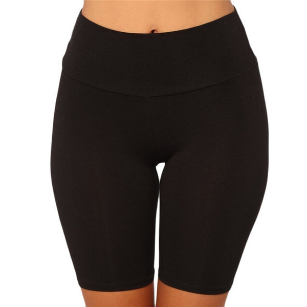 Vintage Black High Waist Seamless Women Workout Push Up Leggings