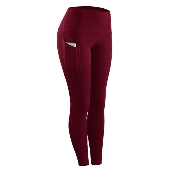 Compression Tight Long Pants Leggings Tight