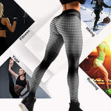 High Waist Leggings Women Fitness Clothes  Slim