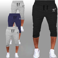 men's sweatpants Sports Running Hip Hop Trousers