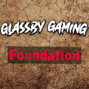 Glassby Gaming Foundation Donations