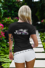 Load image into Gallery viewer, Velocity Drift Unisex T-Shirt