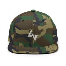 Load image into Gallery viewer, Lukev541 Snapback Hat