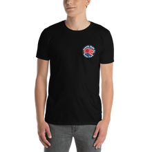 Load image into Gallery viewer, Aussie Drift Co Short-Sleeve Unisex T-Shirt