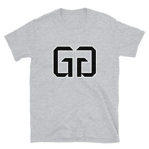 Glassby Gaming Short-Sleeve Unisex T-Shirt