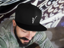 Load image into Gallery viewer, Vinsxnityy Snapback Hat