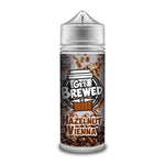 Get Brewed Hazelnut Vienna 100ml Short–fill