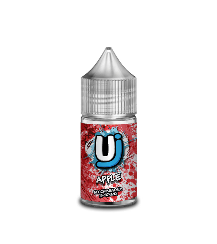 Apple 30ml Concentrate