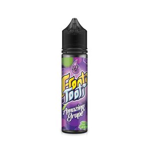 Amazing Grape 50ml Frooti Tooti