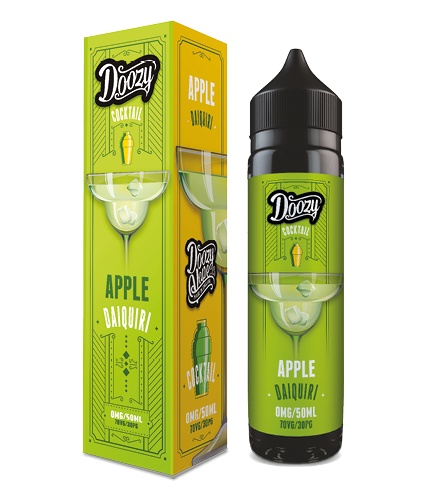 Apple Daiquiri 50ml Doozy Cocktail