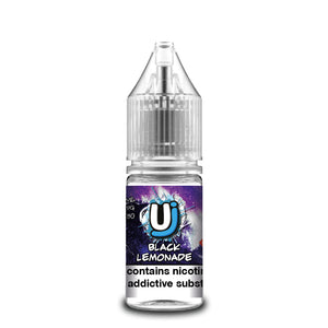 Black Lemonade 10ml Ultimate Juice (Box of 10)