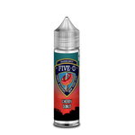 Cherry Donut 50ml Short-fill Five-0 Donuts