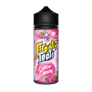 Cotton Candy 100ml Frooti Tooti