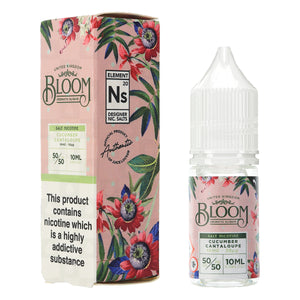 Cucumber Cantaloupe 10ml Bloom e-liquid