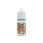 Orange Mango Ice 10ml Dr Frost (PACK OF 10)