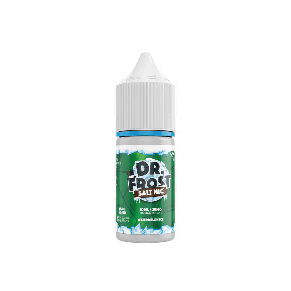 Watermelon Ice 10ml Dr Frost