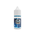 Energy Ice 10ml Dr Frost (PACK OF 10)