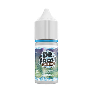 Dr Frost Honeydew & Blackcurrant Ice 10ml Nic Salt (PACK OF 10)