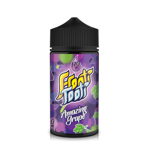 Amazing Grape 170ml Frooti Tooti