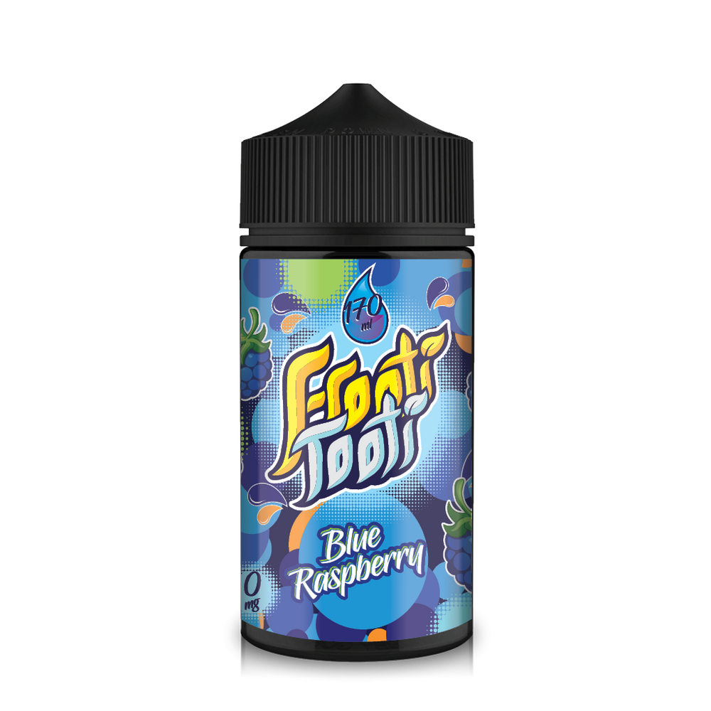 Blue Raspberry 170ml Frooti Tooti